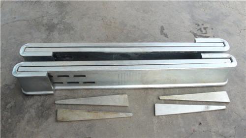 新型方柱加固件
